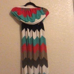 Yahada dress